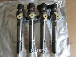 Injecteurs Renault 1.5 DCI Clio III, Kangoo II, Laguna III, Mégane II, Scénic II