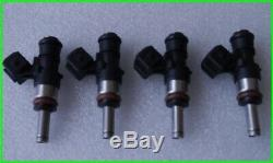 Injecteurs clio 3 RS mégane 3 RS Bosch / renault 8200698465