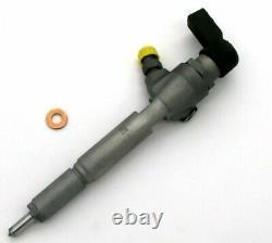 Injecteurs d'origine Renault Megane Clio Nissan1.5 Dci 8200294788-166009445R