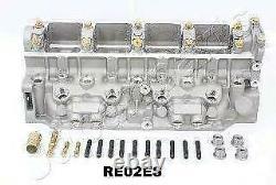 JAPANPARTS Culasse de cylindre pour RENAULT CLIO II (BB0/1/2, CB0/1/2)