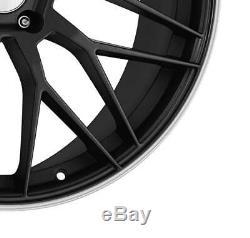 Jantes AEZ Crest dark 7.5Jx17 ET38 5x114,3 pour RENAULT Clio Fluence Grand Sceni