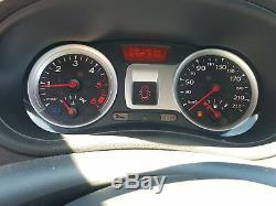 Jeu Unité de commande du moteur avec fonction feux BCM module pour Clio III 3P 0
