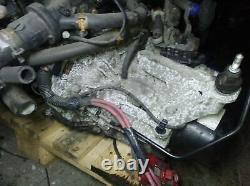 Jh3142 boîte de vitesses renault megane ii coupe cabrio 1.6 16v (112 cv) 173641