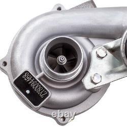 KP35 for Renault Clio Kangoo 1.5 dci 65 CV K9K Turbo 54359700000 Turbocharger