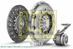 Kit d'embrayage RENAULT CLIO Grandtour (KR0/1) CLIO III (BR0/1, CR0/1) EURO CLI
