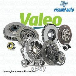 Kit embrayage et volant moteur VALEO KFS077 Renault Clio III 1.5 dCi 86 CV