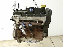 MOTEUR pour dCi Renault Clio III 3P 05-09