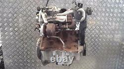 Moteur K9K732 RENAULT MEGANE 2 PHASE 2 7/18/2007/R46658192