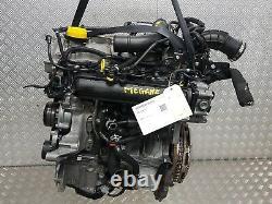 Moteur Renault Clio IV / Captur / Megane 1.2Tce 100/130ch H5F408 25 200 kms