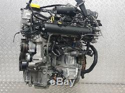 Moteur Renault Clio IV / Captur / Megane 1.2Tce 100/130ch H5F408 45 000 kms