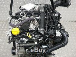 Moteur Renault Clio IV / Captur / Megane 1.3Tce 130/150ch type H5F470 9 500kms