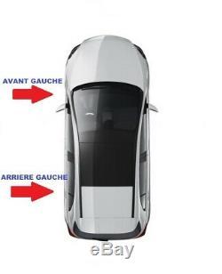 Poignee Porte Interieur Gauche Renault Clio 2 Megane 1 Oem 8200028994