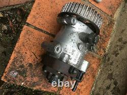 Pompe A Injection Renault CLIO 2 1.5 DCI 65cv