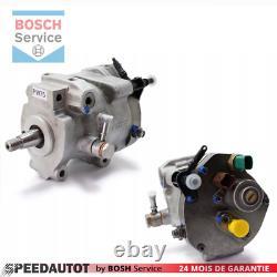 Pompe Haute Pression Delphi Renault 1,5 DCI K9K R9042A040A Echange standard