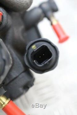 Pompe injection haute pression Renault Clio Megane 1.5Dci 105ch 8200821184