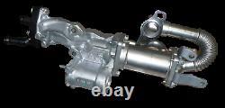 Refroidisseur Egr Original Renault Megane Scenic Clio 3 1.5 dCi 8200729079
