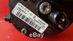 Renault Clio Scenic Megane 1.5 DCI Pompe A Injection Ref 8200423059 8200057225