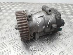 Renault Megane II 2004 Injection Carburant Haute Pression Pompe 8200057346C