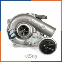 Turbo Chargeur pour RENAULT CLIO 2 1.5 DCI 65cv 7701473122 7701473673 8200022735