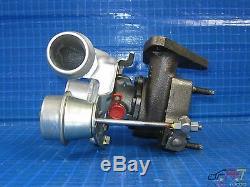 Turbo Renault Clio III Scenic Megane II Modus 1.5 Dci 63kW 86PS 54359700012