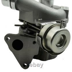 Turbo Turbine pour NISSAN RENAULT Qashqai Clio Megane Modus 1.5 dCi 106 HP 78 KW
