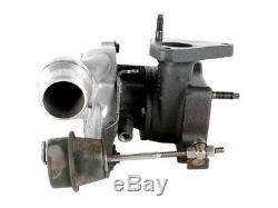 Turbo Turbocompresseur Clio Modus Kangoo Megane Scenic 1.5 DCI 54391015082
