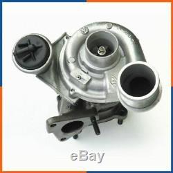 Turbo Turbocompresseur RENAULT MEGANE SCENIC 1.9 DTI 80, 90, 100 CV