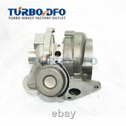 Turbo compresseur for Renault Clio Modus Scenic Megane 1.5dCi 78KW K9K BV39-0030
