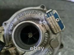 Turbocompresseur 1.5 DCI Renault Clio 3 et 2 Kangoo modus Megane Dacia Nissan