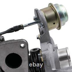 Turbocompresseur 1.9L for Renault Megane 1.9DCI F9Q VOLVO S40 V40 OPEL 703245
