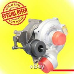 Turbocompresseur Clio Modus Megane Logan 1.5 65 kW / 86 cv 54359700012 KP35