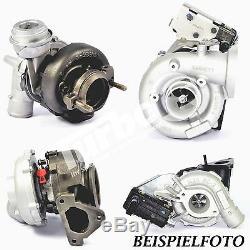 Turbocompresseur Renault Clio Kangoo Master 1.9 dTi Volvo V40 8200046681 4405411