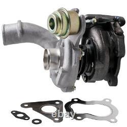 Turbocompresseur for Renault Megane Scenic Laguna Kangoo F9Q 4409975 Turbo 1.9L