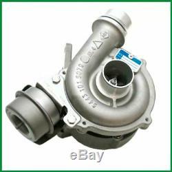 Turbocompresseur pour RENAULT 1.5 DCI 100 cv 8200204572, 8200360800
