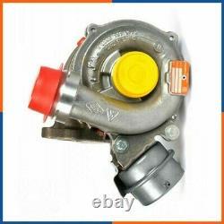 Turbocompresseur pour RENAULT 5439-970-0030, 5439-970-0070, 5439-988-0030