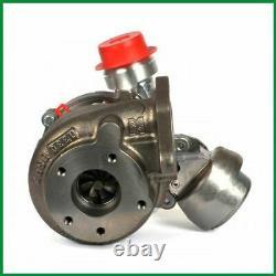 Turbocompresseur pour RENAULT 8200625683, 5439-970-0030, 5439-970-0070