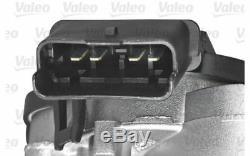VALEO Moteur d'essuie-glace 579738 pour Renault Clio III Camionnette Clio III