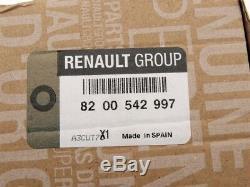 Vanne EGR Renault Clio Kangoo Laguna Espace Trafic Opel Movano Vivaro 1.9 D DCI