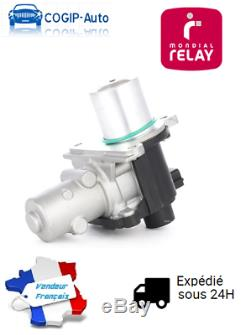 Vanne EGR pour RENAULT DACIA 1.5 DCI SANDERO CLIO