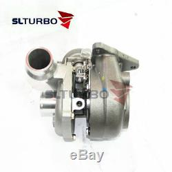 Vehicle turbo charger KKK for Renault Clio Megane Modus Scenic 1.5 dci K9K 78KW